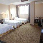 Jinshun Hotel