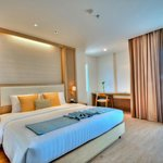 The ASHLEE Plaza Patong Hotel & Spa Foto