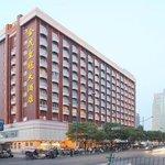 Jinmao Business Hotel