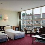 Kungang Hotel