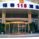 Jingong Hotel
