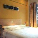 Liu He Hotel