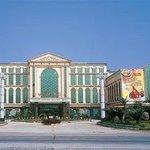 Golden Century Hotel
