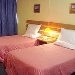Home Inn (Guiyang Jiefang Road) Photo
