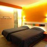 3B Hotel Ningbo Qinghe