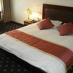 Weibo Hotel (Shanghai Hangpu)