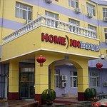 Home Inn Tianjin Weijin Road Shuishang Park Tianta