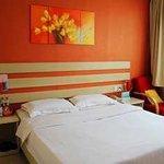 Foto de Yin Yan Business Hotel