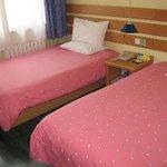 Home Inn (Shenyang Beiling Park)