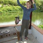 рыбалка в 45 мин  от отеля