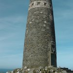 American Monument, Mull of Oa