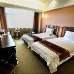 Nanyuan Inn (Hangzhou Qingchun)