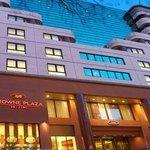 Dushi Business Hotel (Beijing Wangfujing)