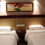 Yijia Business Hotel Qingyang District