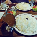 Best Japanese Curry Rice!