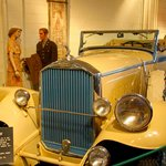 The Car and Carriage Caravan Museum #3