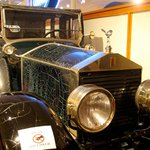 The Car and Carriage Caravan Museum #2