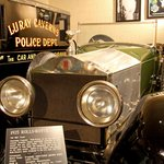 The Car and Carriage Caravan Museum #4