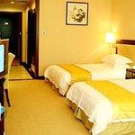 Zhongkai International Hotel Longyan