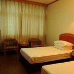 Yandang Mountain Xin Yan Hotel