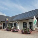 Office de Tourisme de Pouilly en Auxois et son canton