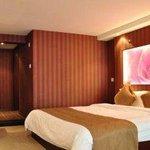 Keqiao Gangcheng Hotel