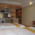 Tianxi Baijia Express Hotel