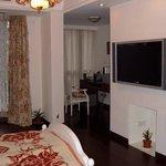 Huangshan Lvdao Hotel