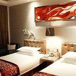 Tianhai Hotel Jiujiang Jiangtian