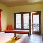 Bali Dwira Hotel