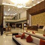 Fuzhou Jintang Hotel