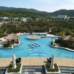 得月閣湖景度假酒店別墅農莊