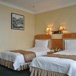 Xingjiang Hotel