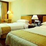Dijing Business Hotel Jinjiang Qingyang