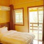 Huoshandao Resort