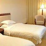 Ctiy Comfort Inn Yulin Renmin Park