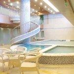 Baishishan Hotel