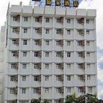 99 Inn Zhuhai Xiangzhou Qinglu Middle Road