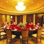 강펑 호텔 - 잉커우