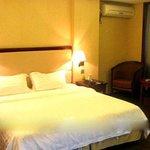 Wanfeng Hotspring Hotel