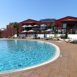 Vale da Lapa pool & club house