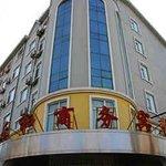 Lehe Bussiness Hotel