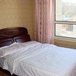 東方星海酒店公寓