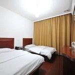 Baiyuan Hotel Shanghai Yingkou