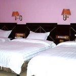 Chengtai Express Hotel