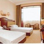 Zhongdu Hotel
