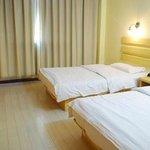 Zizhuyuan Hotel Suzhou Huqiu