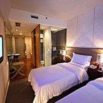 Yiju Apartment Hotel
