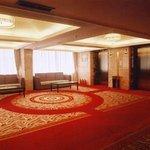 Qiaoxi'er Binjiang Holiday Hotel