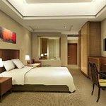 Zhongxiang Hotel